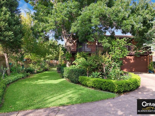 24 Corinne Street, Acacia Gardens, NSW 2763