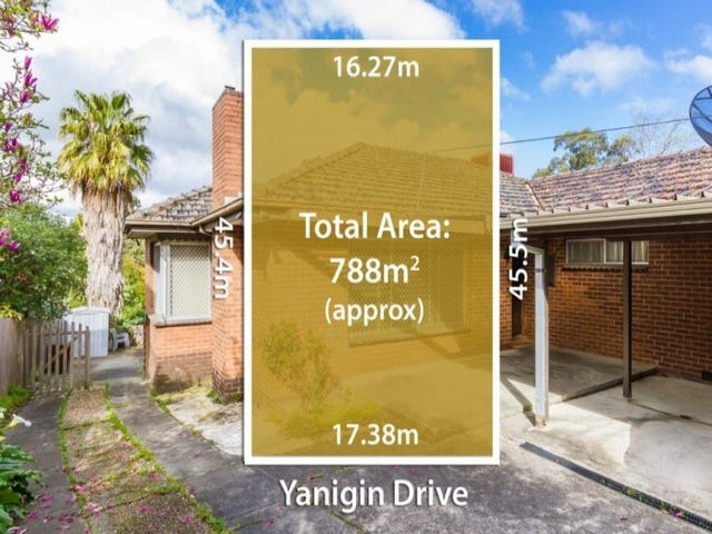 6 Yanigin Drive, Glen Waverley, Vic 3150