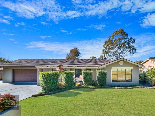 18 Marsh Road, Silverdale, NSW 2752