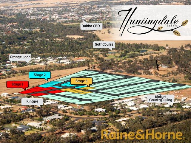 Stage 3 Huntingdale Estate, Dubbo, NSW 2830