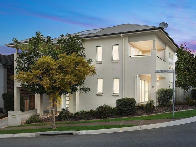 2/15 Bairin Street, Campbelltown, NSW 2560