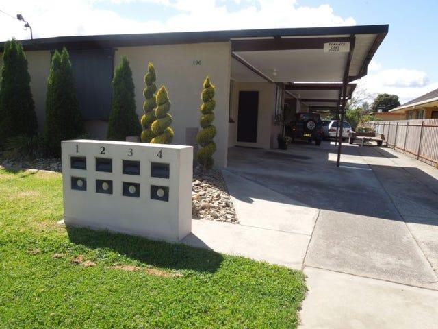 2/196 Kiewa Street, South Albury, NSW 2640