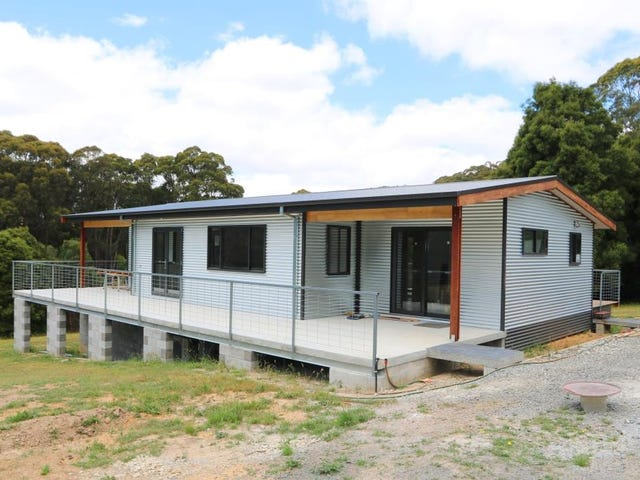 1292 Greendale-Trentham Road, Barrys Reef, Vic 3458
