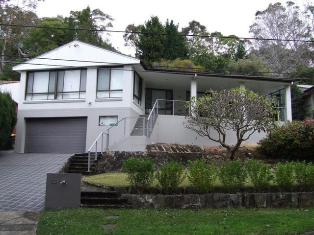 22 North Arm Road, Middle Cove, NSW 2068