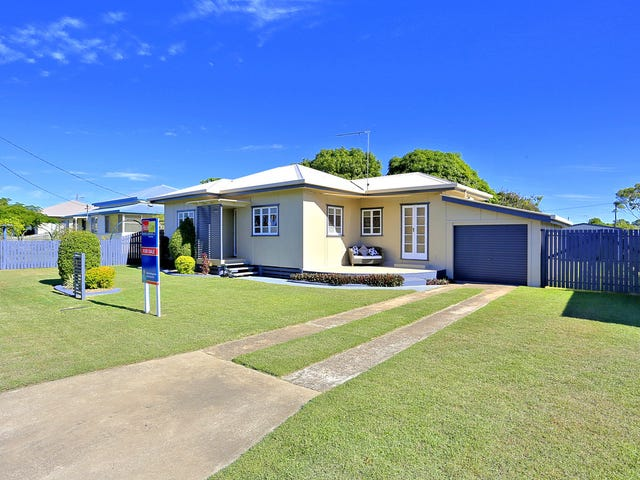 6 Gaffel Street, Svensson Heights, Qld 4670