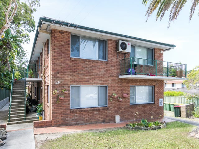 4/45 Searl Road, Cronulla, NSW 2230