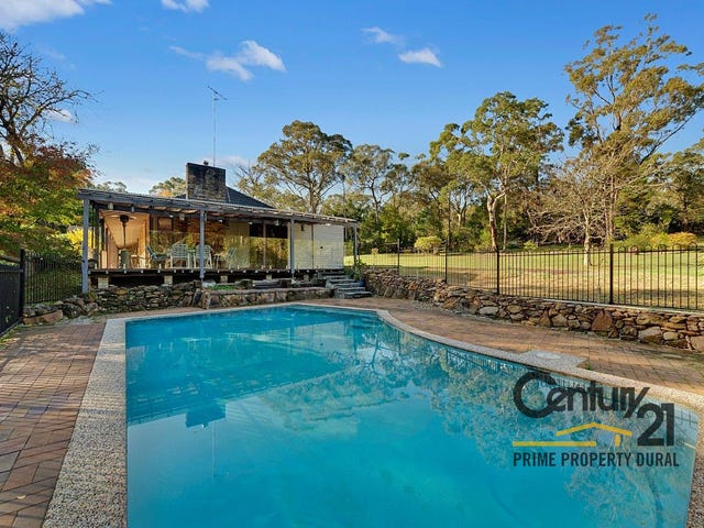 18 Wyoming Road, Dural, NSW 2158