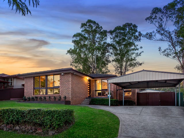 146 James Cook Drive, Kings Langley, NSW 2147