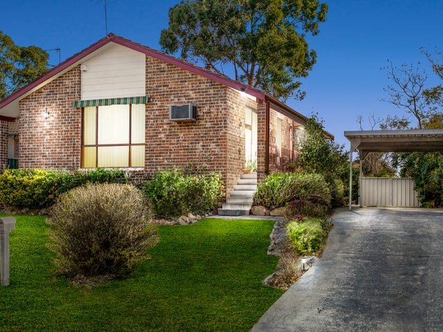 20 Griffiths Road, McGraths Hill, NSW 2756