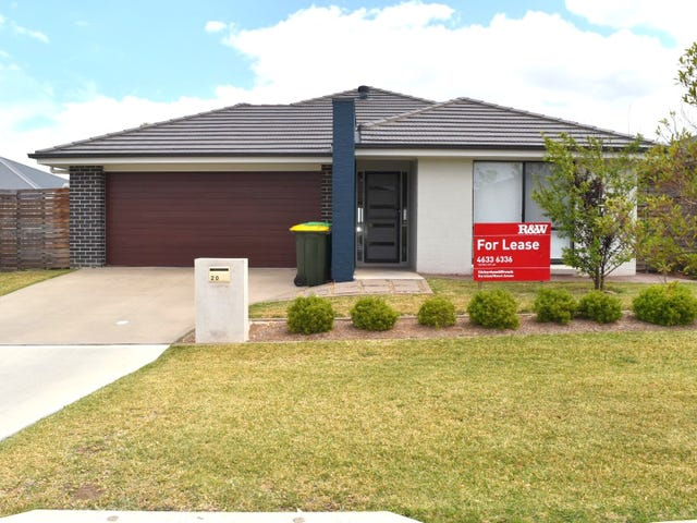 20 Oakridge Lane, Gledswood Hills, NSW 2557