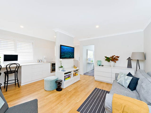 7/59 Wardell Road, Petersham, NSW 2049