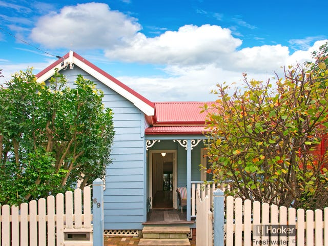 69 Johnson Street, Freshwater, NSW 2096