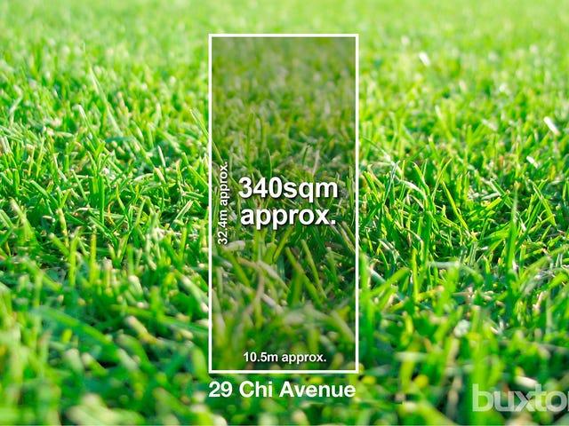 29 Chi Avenue, Keysborough, Vic 3173