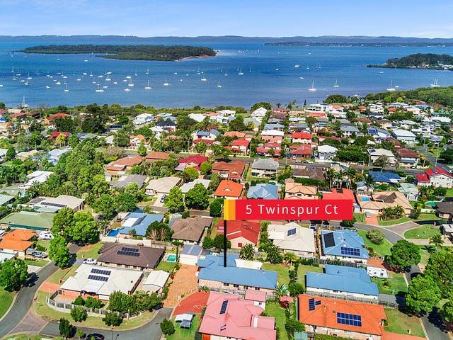 5 Twinspur Court, Victoria Point, Qld 4165