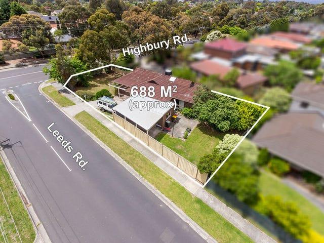 394 Highbury Road, Mount Waverley, Vic 3149