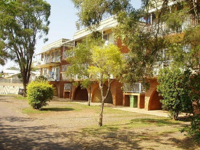 2/33 Margaret Street, East Toowoomba, Qld 4350