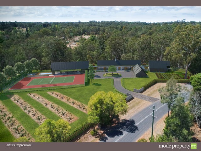 61-63 Cranstons Road, Middle Dural, NSW 2158