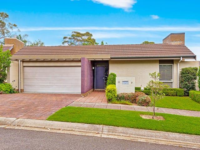 22 Leura Crescent, North Turramurra, NSW 2074