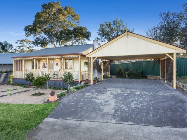 68 Vincents Road, Kurrajong, NSW 2758