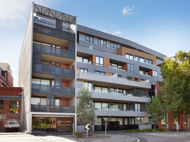 118/88 Trenerry Crescent, Abbotsford, Vic 3067