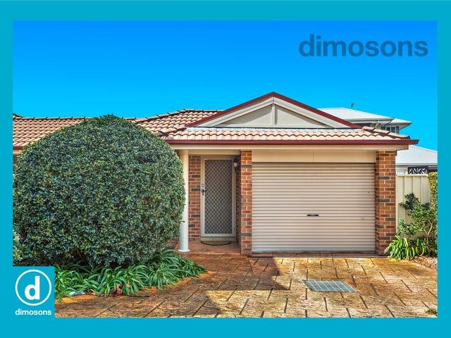 3/32 Seymour Drive, Flinders, NSW 2529