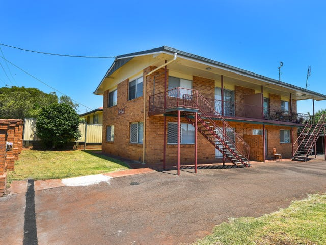 1/123 South Street, Centenary Heights, Qld 4350
