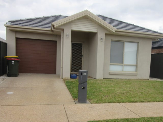 26 The Avenue St, Blakeview, SA 5114