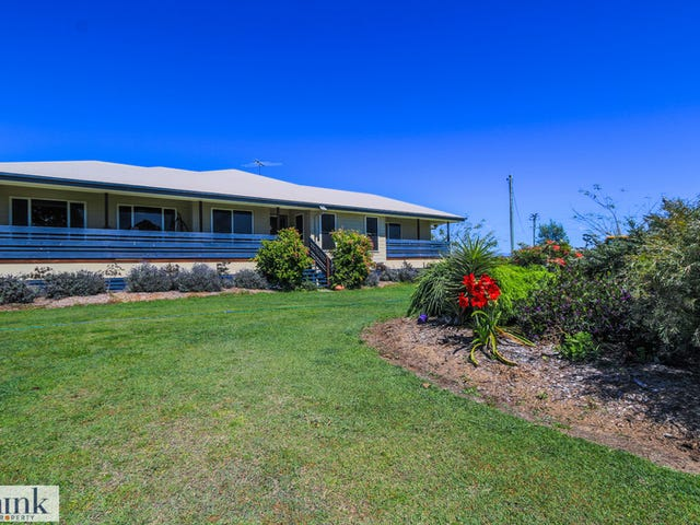 30 Red Hill Road, Wilsons Plains, Qld 4307