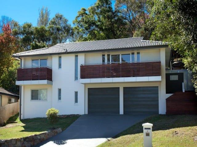 4 Gloria Close, Mount Colah, NSW 2079