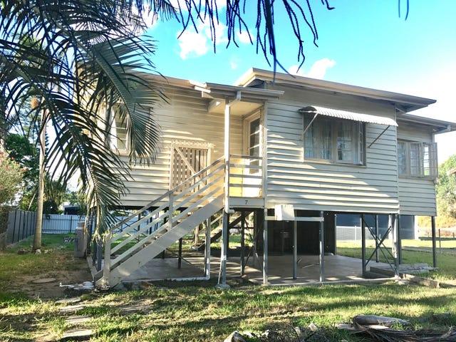 7 Welch Street, Park Avenue, Qld 4701