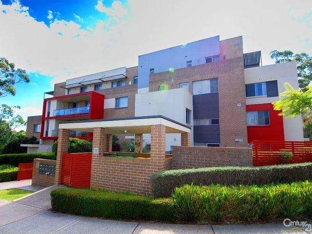 14/5 Sherwin Avenue, Castle Hill, NSW 2154