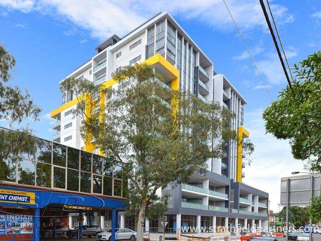 502/31 Morwick Street, Strathfield, NSW 2135