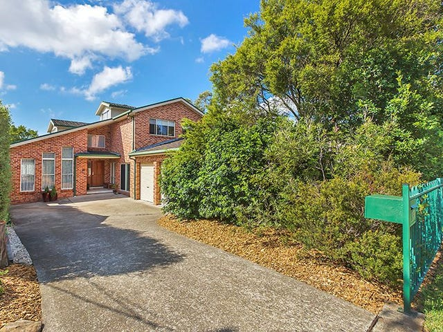 13 Hurdis Avenue, Frenchs Forest, NSW 2086