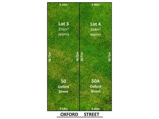 50 & 50A Oxford Street, Port Noarlunga South, SA 5167