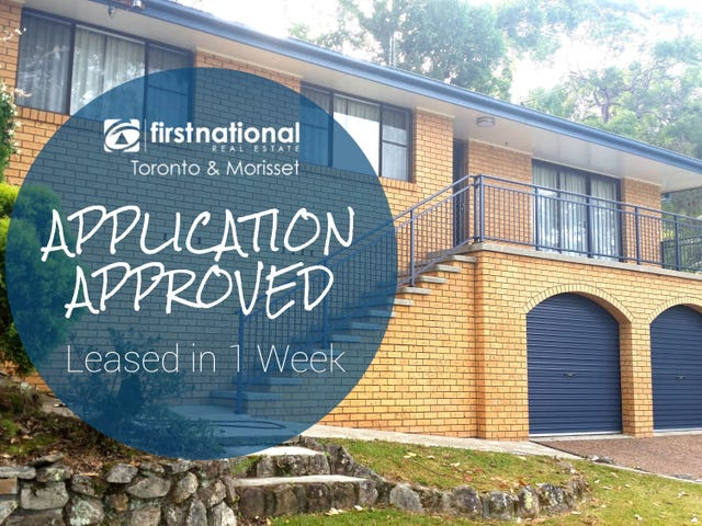 31 BOURNVILLE ROAD, Rathmines, NSW 2283