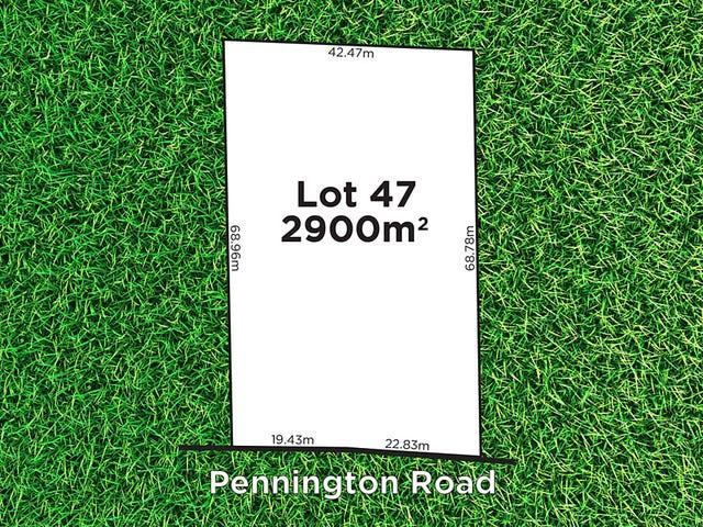 47-49 Pennington Road, Island Beach, SA 5222