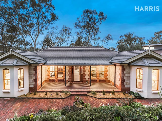 9 Ti Tree Road, Hawthorndene, SA 5051