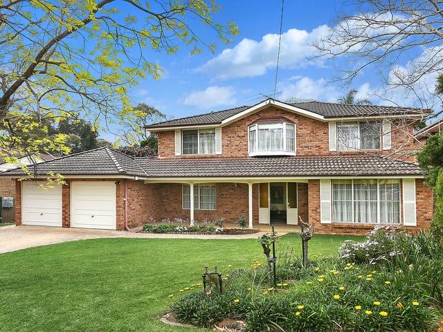 51 Sandringham Drive, Carlingford, NSW 2118