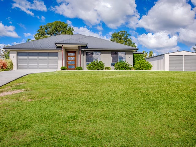 4 Watergum Drive, Pie Creek, Qld 4570