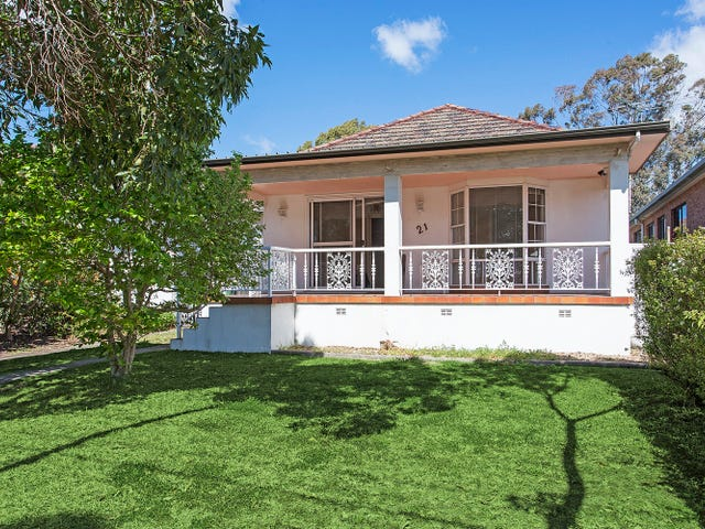 21 Windsor Road, Padstow, NSW 2211