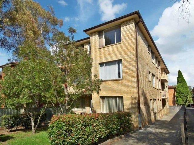 7/20 Wigram Street, Harris Park, NSW 2150