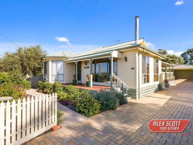 25 BEACH ROAD, Rhyll, Vic 3923