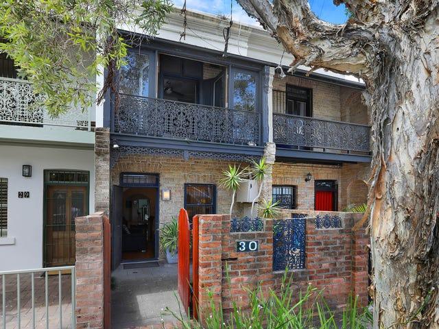 30 Bridge Street, Erskineville, NSW 2043