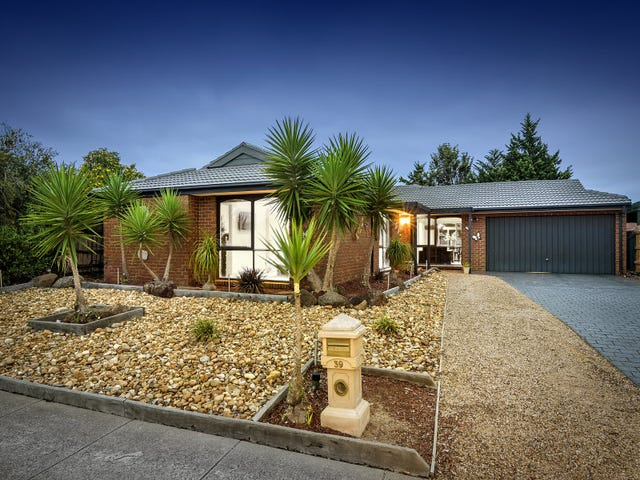 39  Barber Drive, Hoppers Crossing, Vic 3029
