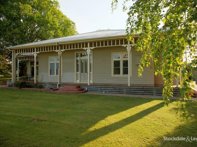 7 Old Mardan Road, Mirboo North, Vic 3871