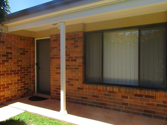 7/24-28 Abermain Street, Abermain, NSW 2326