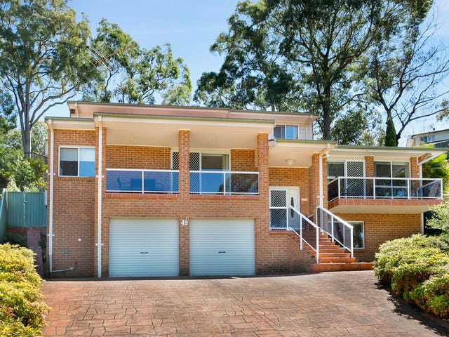 49 Old Ferry Road, Illawong, NSW 2234