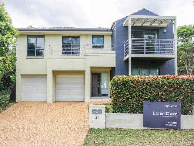 51 Tilbury Avenue, Stanhope Gardens, NSW 2768