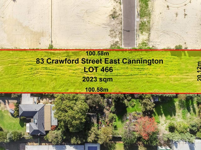 83 Crawford Street, East Cannington, WA 6107
