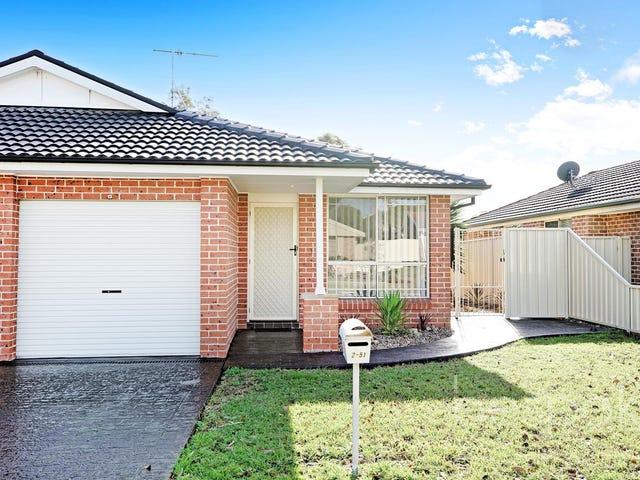 2/51 Goldmark Crescent, Cranebrook, NSW 2749